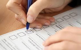 Явка по Николаевской области составила 42,77%