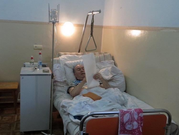 госпиталь-4
