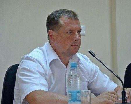 Мэру Южноукраинска Квасневскому придется заплатить 1700 грн. штрафа за коррупцию