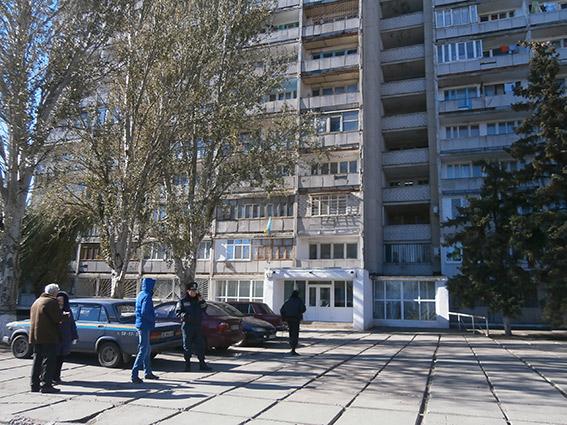 Камеры видеонаблюдения преступника не засекли – магазины в Ленинском районе грабил бритоголовый с ножом в кармане