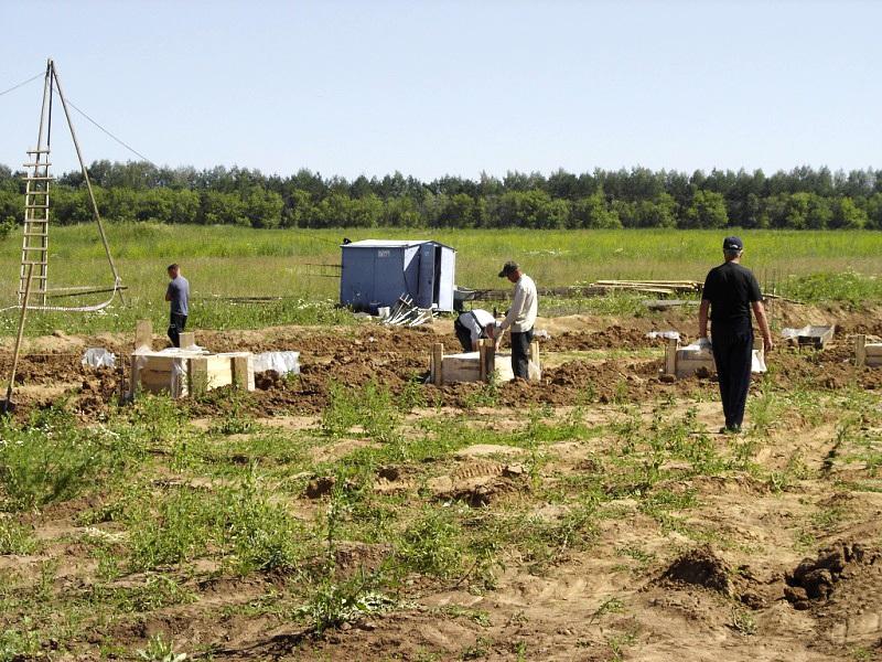 В Оленевке овощехранилище строиться не будет – а не надо ГАСК обманывать