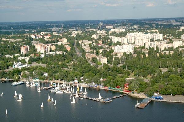 В рейтинге Индекса публичности органов местного самоуправления за 2017 год Николаев – на 8-м месте