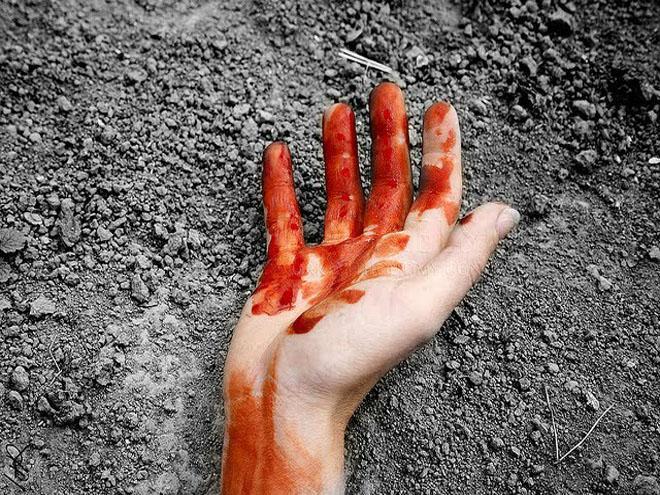 Ритуальные убийство в РФ. Бывший милиционер принес в жертву 6 человек Кощею Бессмертному