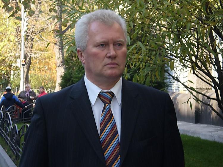 Корнацкий требует арестовать руководителя ОИК №132