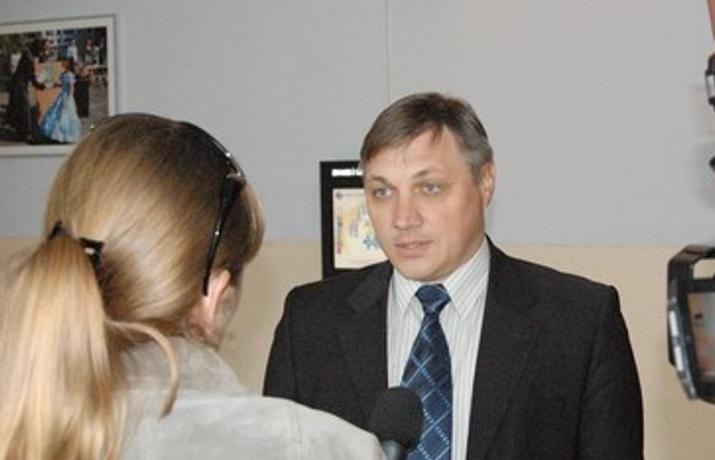 Заявление  Николаевской областной организации партии «Народный фронт»