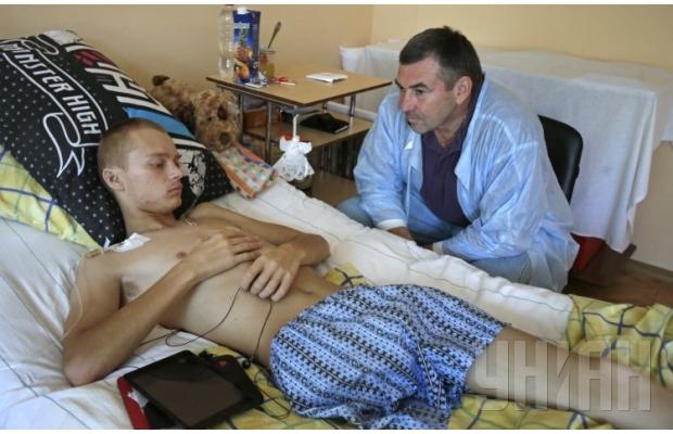 """НАТО готово системно реабилитировать наших раненых – за счет """"русских"""" денег"""