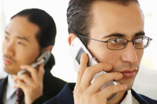 Николаевские мужчины связям с женщинами предпочитают мобильную связь