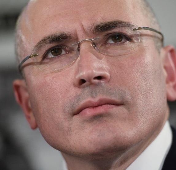 Ходорковский призвал Запад не заключать с Путиным соглашений по Украине