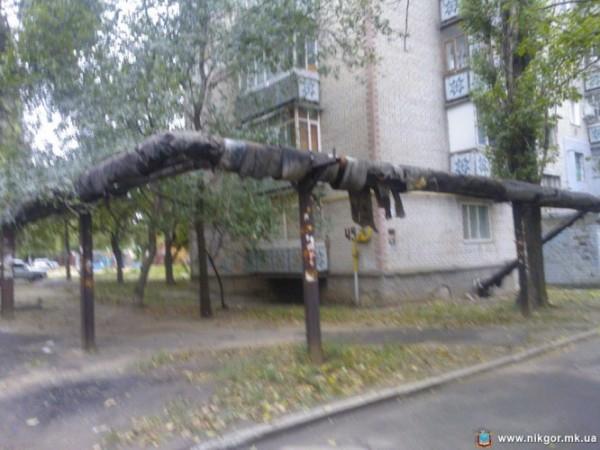 Почему тепло в домах Николаева дороже, чем в Одессе и Херсоне?