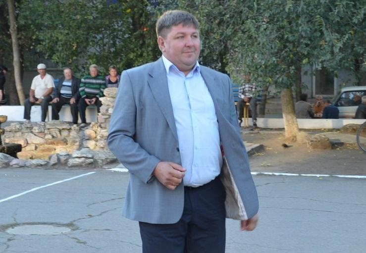 На 131 округе Александр Ливик победил Юрия Гержова
