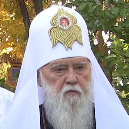 Патриарх Филарет объяснил, почему не названа дата Объединительного собора