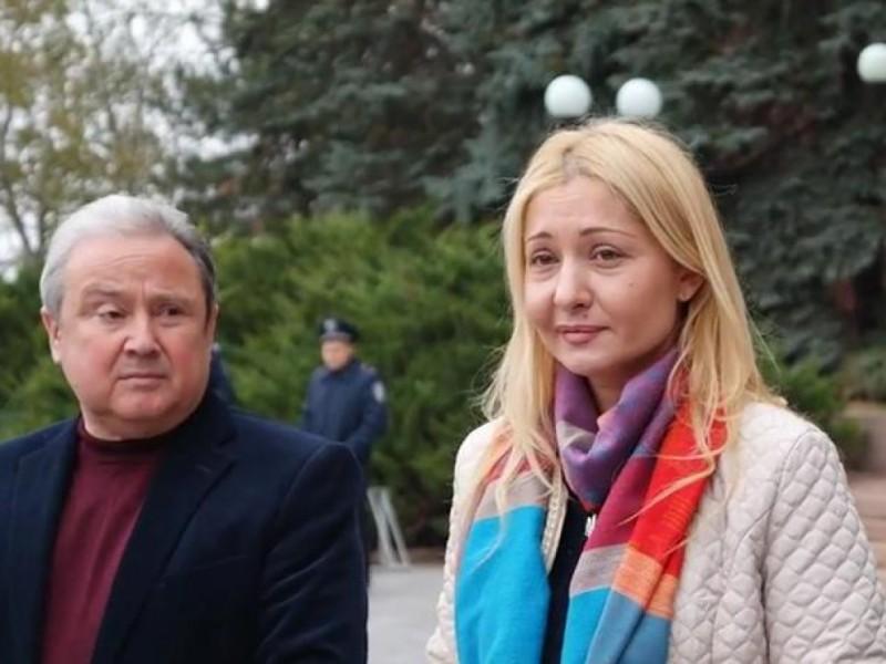 Студенты «аграрки» вступились за уволенного декана, Янишевская пообещала создать комиссию