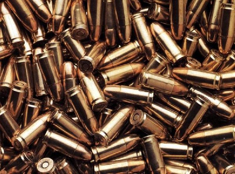 И года не прошло. Военная прокуратура возбудила дело за исчезновение 25 млн. патронов из спецпорта «Октябрьск»