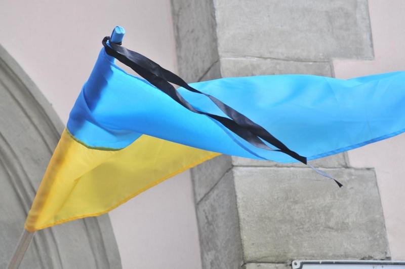 Снова погибли николаевцы. Завтра в Николаевской области – день траура
