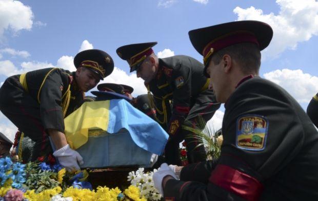 Николаевский областной комиссариат задолжал выплаты семьям погибших. Военная прокуратура вмешалась