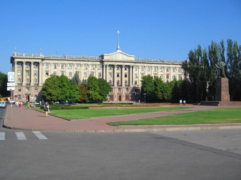 Центральный район Николаева остался без Копейки. Мэр назначил другого