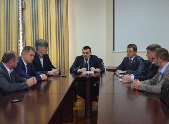 Николаевские нардепы к бою  за народные интересы готовы