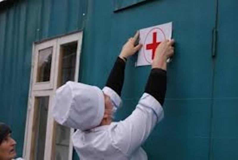 На реконструкции семейных амбулаторий в Николаеве украли 1 миллион