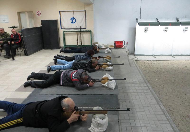 «А ручки-то – вот они!»: на турнире по стрельбе ветераны-афганцы доказали, что есть порох в пороховницах