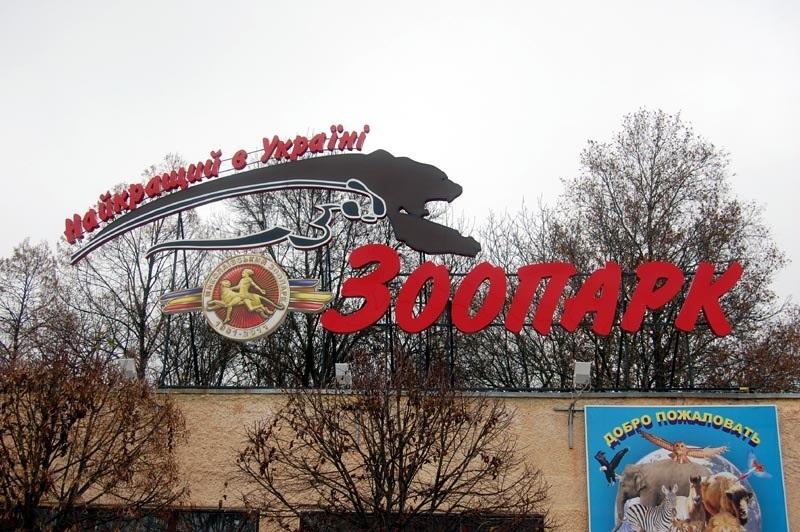 40 лет, отданных Николаевскому зоопарку