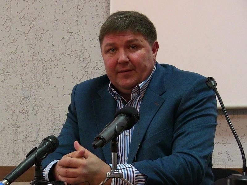 «Гость дня»: сегодня в гостях у Іншого – Александр Ливик, победивший на 131-м одномандатном округе