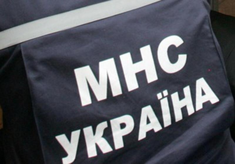 В г. Первомайске, Николаевской области, в одну ночь сгорели сразу два автомобиля