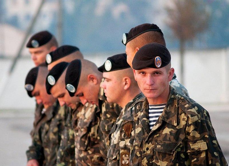 Будет свой «остров Майский» в Николаеве: на Аляудах разместится подразделение морской пехоты