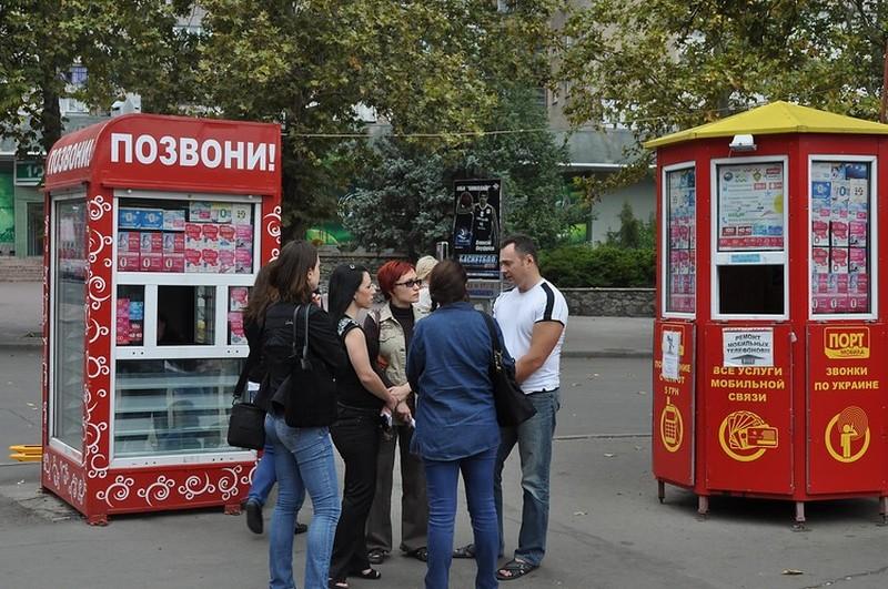 Быть или не быть «позвонишкам» в Николаеве? Депутаты спорили сегодня, наверно, будут спорить и завтра