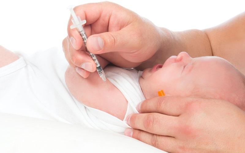 Детям снова начнут делать прививки БЦЖ
