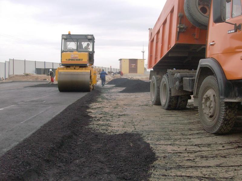 Сверим улицы: в горисполкоме отчитались, какие дороги уже отремонтировали