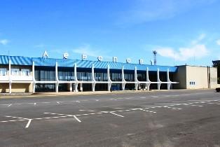 Николаевский аэропорт хотят приватизировать и ждут инвесторов