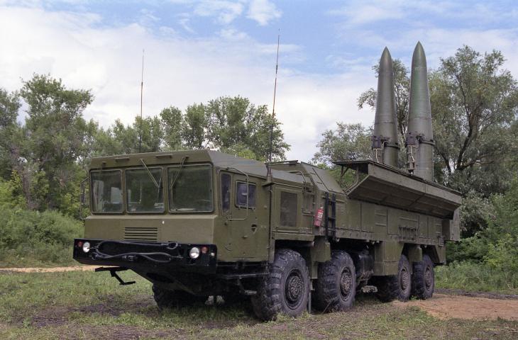 Россия готовится к оккупации части территории Украины – МИД