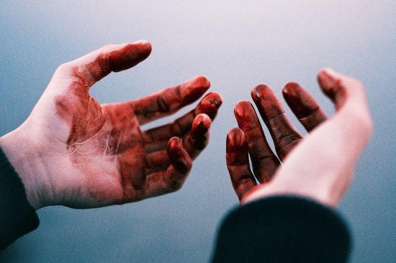 Невольный свидетель. Убийца признался в «убийстве по необходимости»