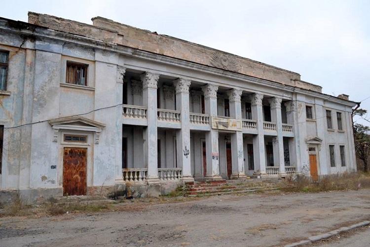 В Николаеве одесская группа отремонтирует два военных городка за 18, 8 млн.грн.