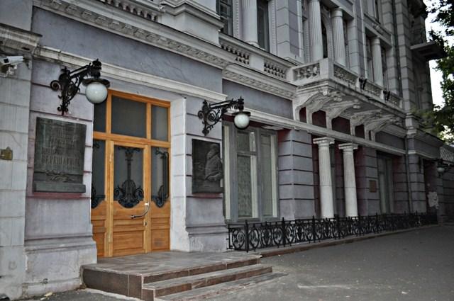 Искусство с Майданом. В музее имени Верещагина открыли выставку