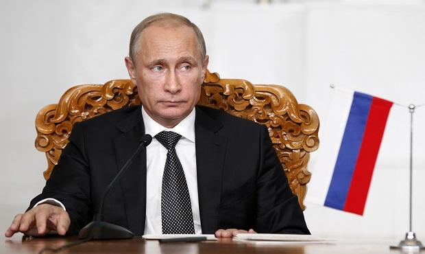 The Telegraph: Путин говорит, что нет ничего плохого в договоре между СССР и нацистской Германией
