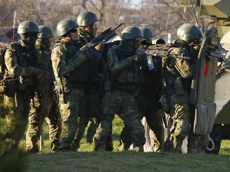 В Донецк вошла не наша военная техника – бронеКамАЗы и «Грады»