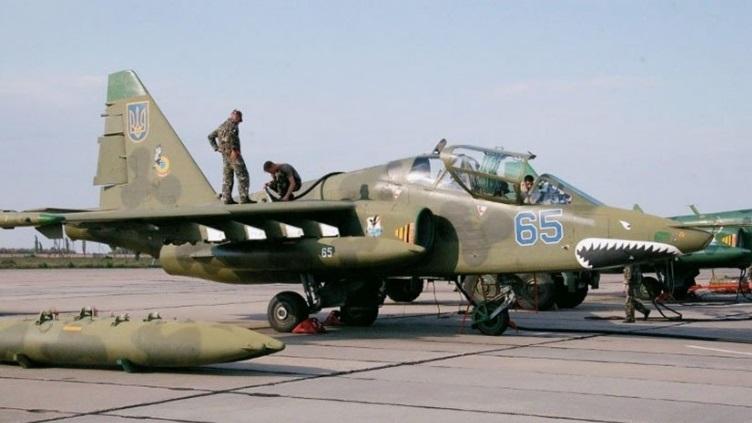 Диверсанты, задумавшие угнать СУ-25 с  аэродрома в Кульбакино, арестованы