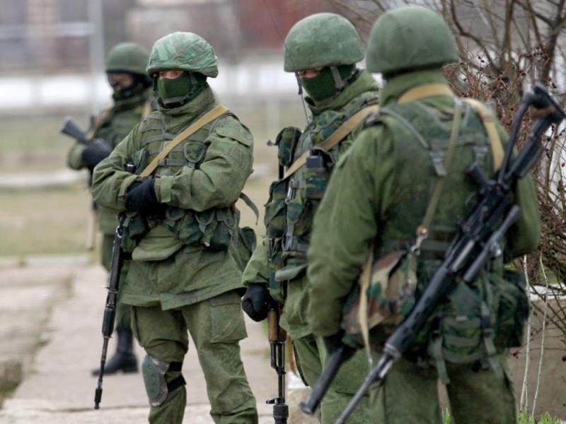 """В Украине воюют 40 тысяч """"заблудившихся"""" российских солдат"""