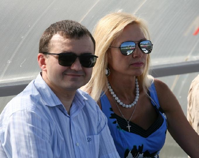 «Спартак» против Бабаковой: Комитет спасения спортбазы хочет защитить Садовского