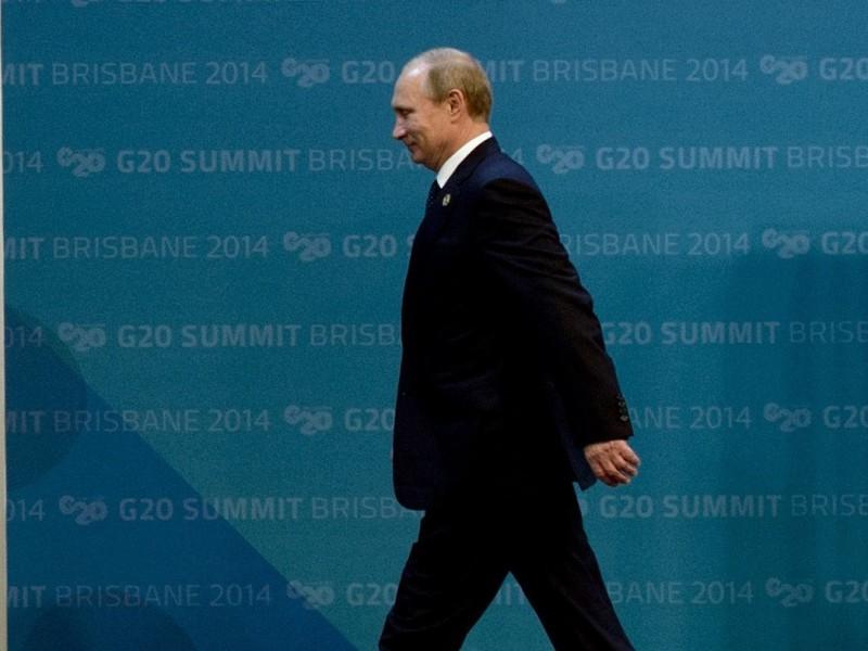 Путин заявил, что плохие отношения России и Украины не связаны с аннексией Крыма