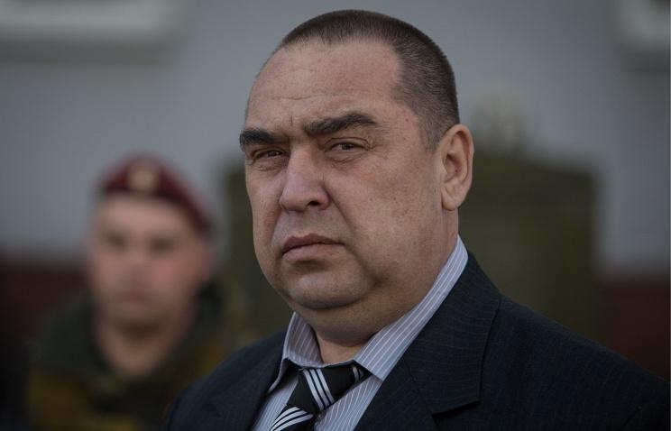 Не умом, а силой. Глава псевдореспублики вызывает на дуэль Порошенко и согласен поставить на кон ЛНР