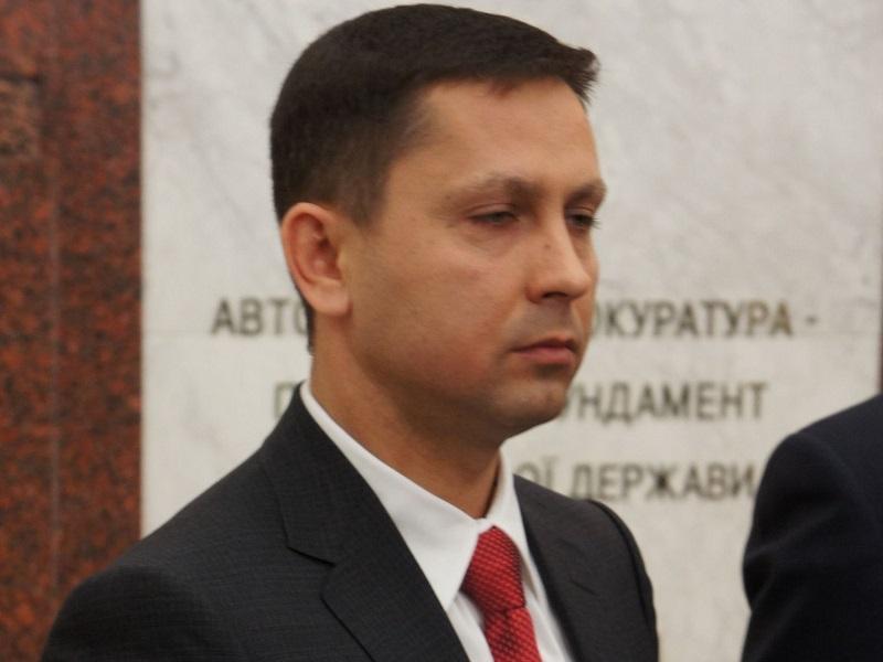Николаевской прокуратурой заправляет ставленник Пшонки и родственник крупного российского чиновника