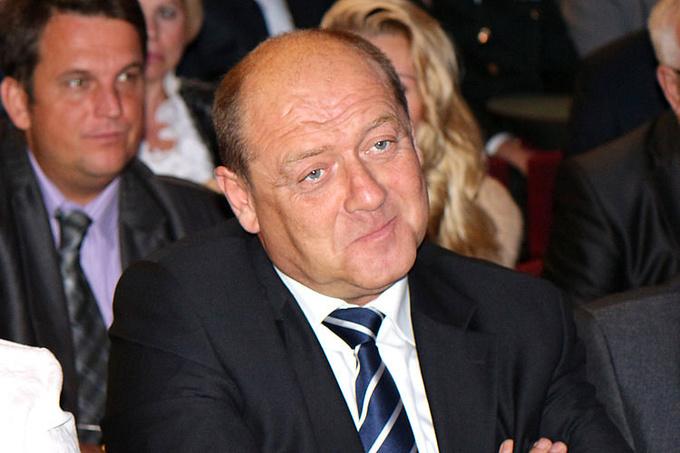 На упреждение. ОГА советует защитникам Антощенко открыть глаза