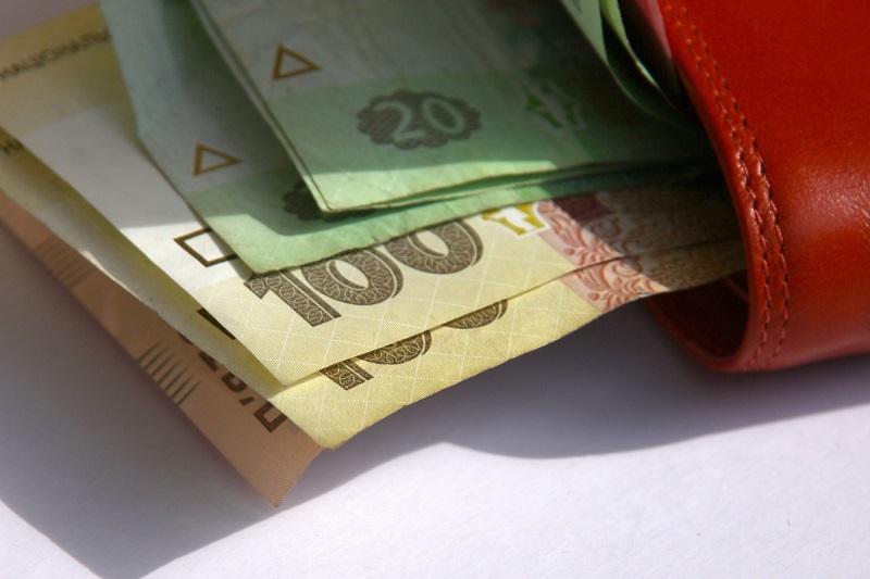За 9 месяцев этого года бюджеты получили больше средств, чем в за январь-сентябрь 2013-го