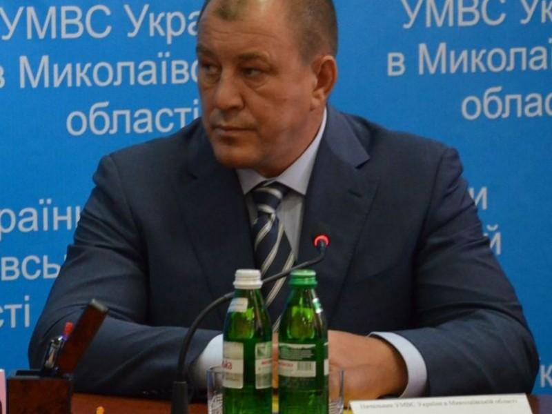 Нас ждет дежавю? Главный милиционер Николаевщины просит граждан не ввязываться в предвыборный конфликт на 132-м округе