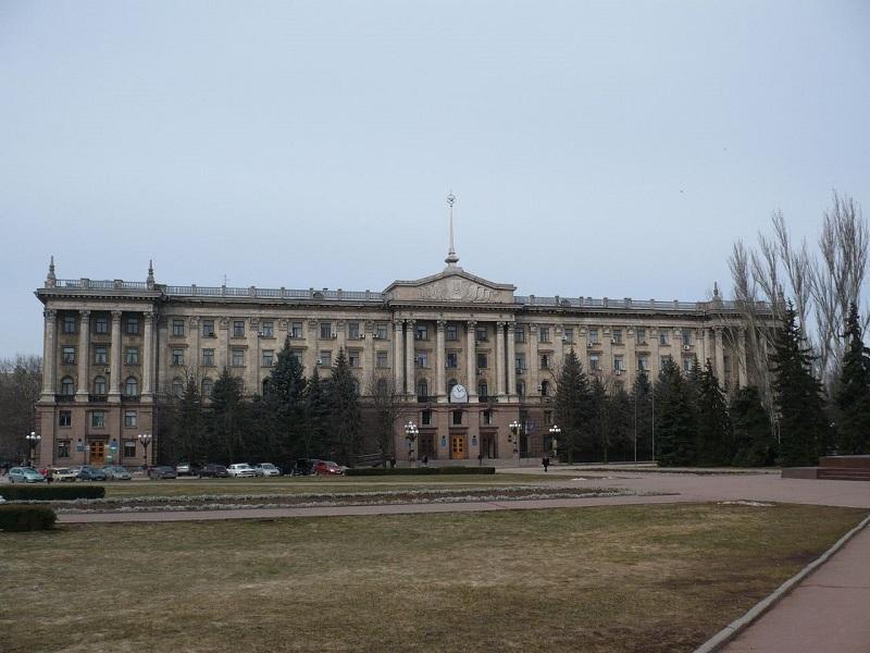 Александр Жолобецкий – уже не депутат Николаевского горсовета, а секретарем горсовета предложен Валерий Калашников