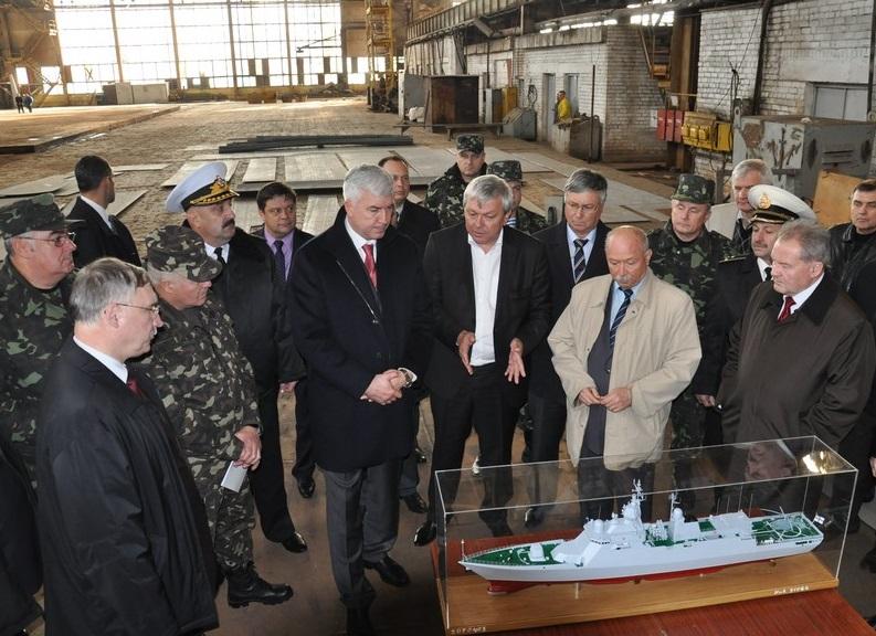 Нужны ли Украине корветы, если «москитный флот» в разы быстрее и дешевле?