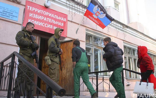 РФ пытается легализовать ДНР и ЛНР. Что делать Киеву?