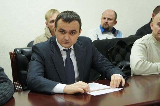 Вадим Мериков просит потерпеть максимум 10 дней. А потом все наладится